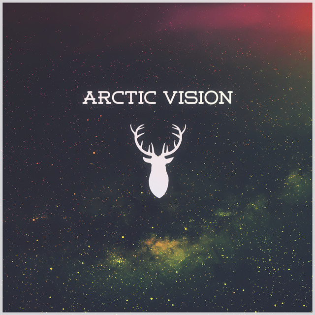 Album cover for Arctic Vision by Arctic Vision