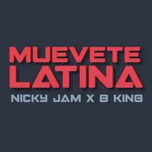 Muevete Latina Albümü