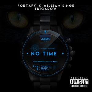 No Time Albümü