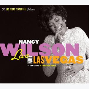 Live From Las Vegas album