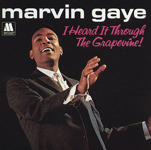 I Heard It Through The Grapevine / In The Groove Albumcover