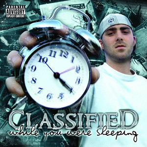 While You Were Sleeping Albumcover