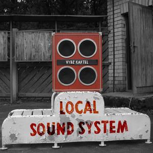 Local Sound System - Vybz Kartel Albümü