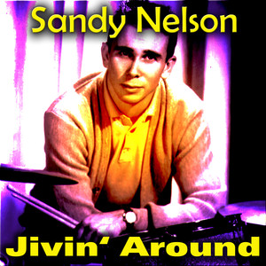 Jivin' Around album