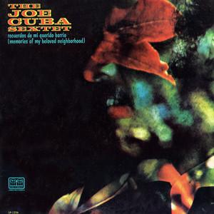 Joe Cuba Aprieta (Oye Como Va) cover