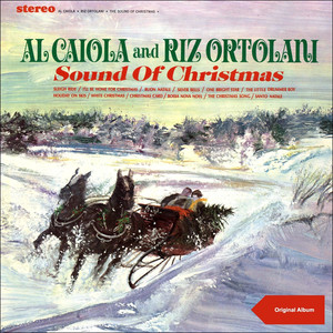 The Sound of Christmas (Original Christmas Album)