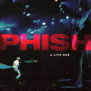 Phish Harry Hood cover