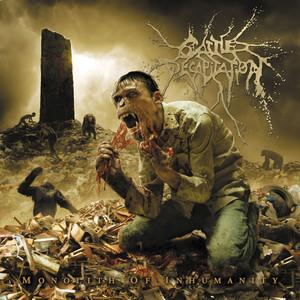 Monolith of Inhumanity album