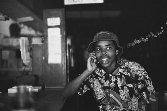 Earl Sweatshirt tickets and 2018 tour dates