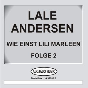 Wie einst Lili Marleen Folge 2 album
