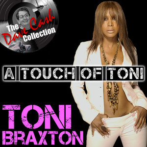 A Touch Of Toni - [The Dave Cash Collection]