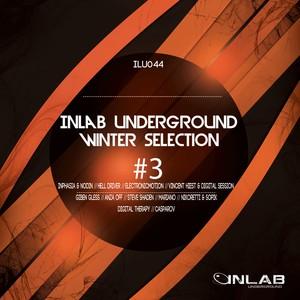 Winter Selection #3 Albumcover