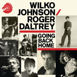 Going Back Home album