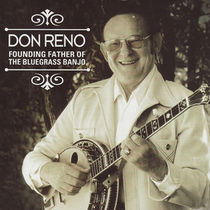 Don Reno I'm the Talk of the Town cover