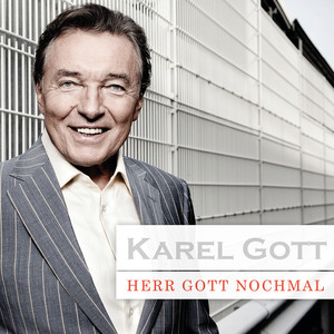 Herr Gott nochmal album
