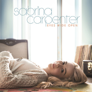 Sabrina Carpenter Can't Blame a Girl for Trying cover