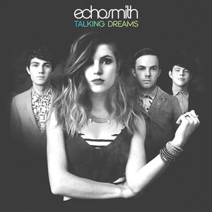 Echosmith Bright cover