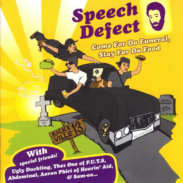 Speech Defect