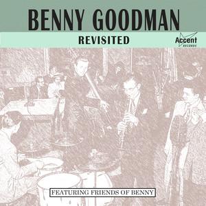 Benny Goodman Revisited album