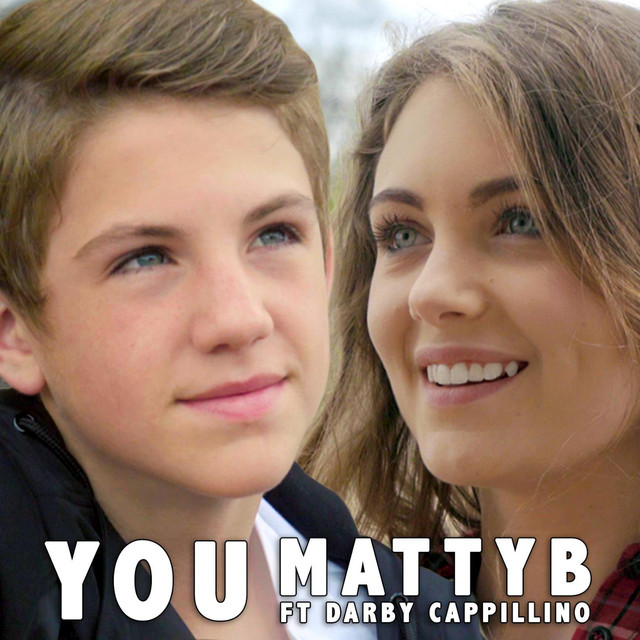 You (feat. Darby Cappillino)