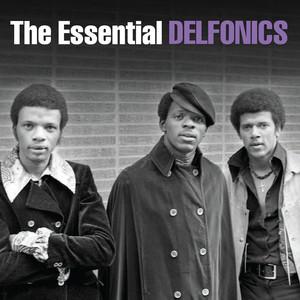 The Essential Delfonics album