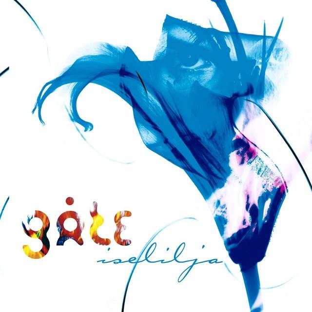 Album cover for Iselilja by Gåte