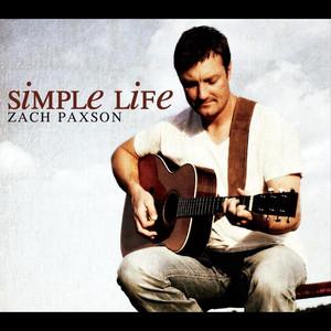 Zach Paxson