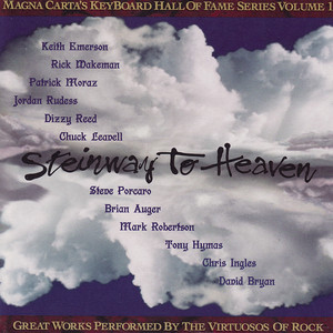 Steinway to Heaven album