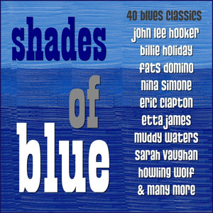 Shades of Blue album