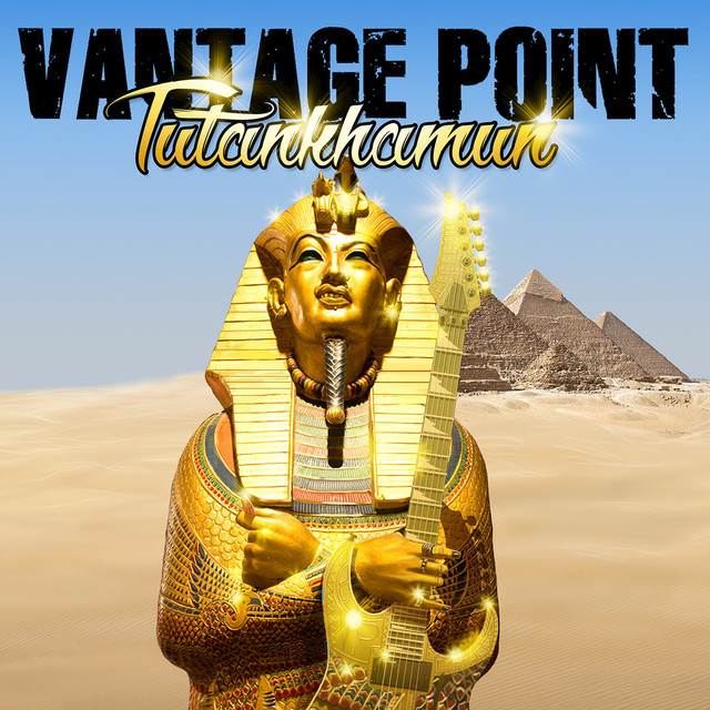 Vantage Point tickets and 2018 tour dates