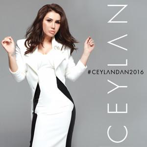 Ceylan'dan 2016 Albümü