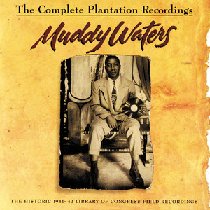 The Complete Plantation Recordings Albumcover