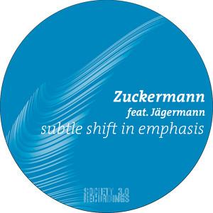Zuckermann Feat. Jägermann