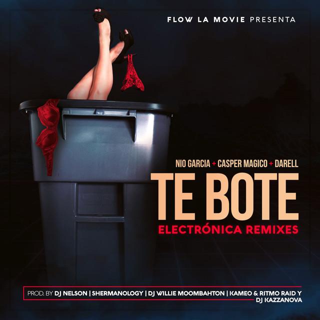 Te Boté: Electrónica Remixes