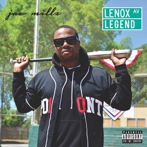 Lenox Ave Legend album