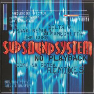 No Playback album