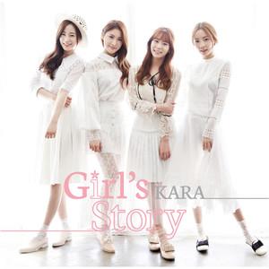 Girl's Story Albümü