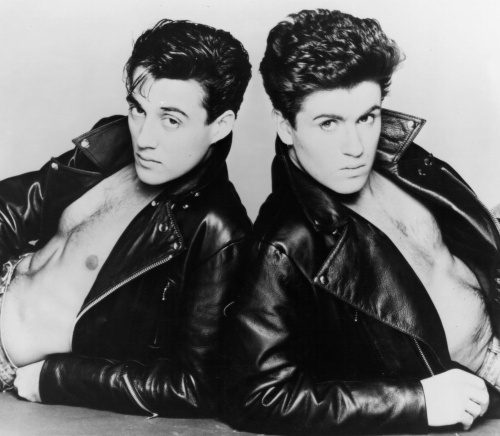 Wham: Wham! On Spotify