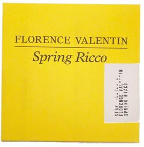 Florence Valentin