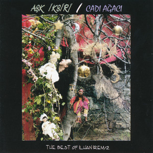 Aşk İksiri / Cadı Ağacı - The Best Of İlhan İrem 2 Albümü