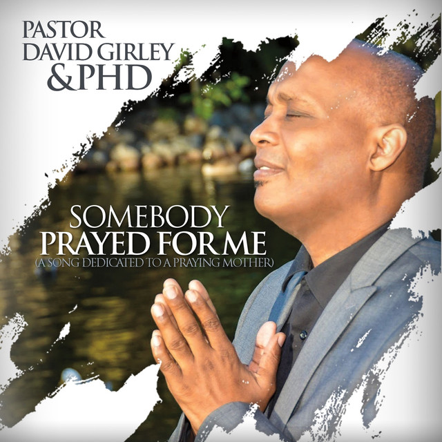 Pastor David Girley