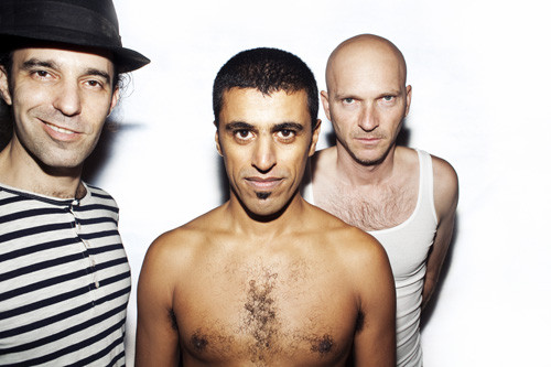 Balkan Beat Box tickets and 2018 tour dates