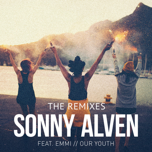 Our Youth (The Remixes)
