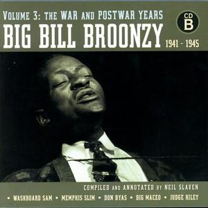 Volume 3: The War And Postwar Years 1941 - 1945 album