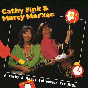 A Cathy & Marcy Collection For Kids album