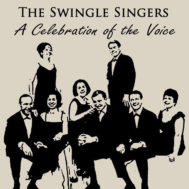 A Celebration Of the Voice