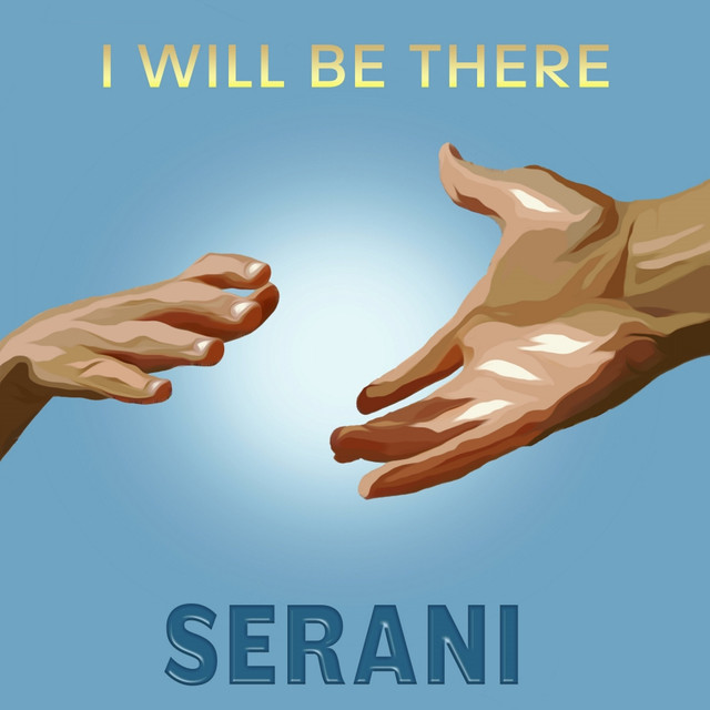 I Will Be There - Single