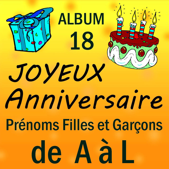 Joyeux Anniversaire Cyril A Song By Joyeux Anniversaire On Spotify