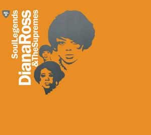 Soul Legends - Diana Ross & The Supremes album