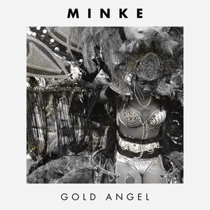 Gold Angel - Minke